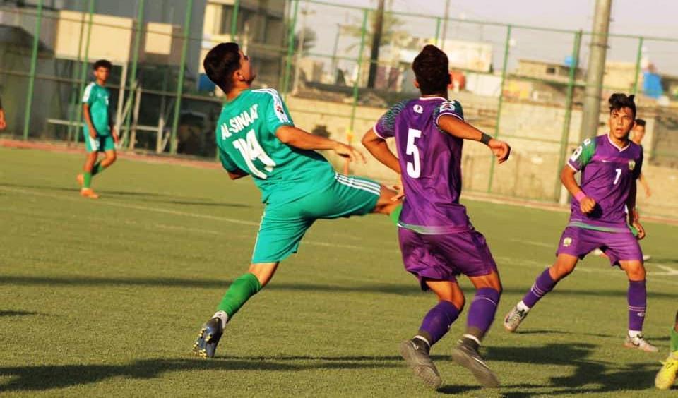 دوري الدرجة الأولى: ثلاث مباريات تنتهي بالفوز والتعادل يهيمن على مباراتين