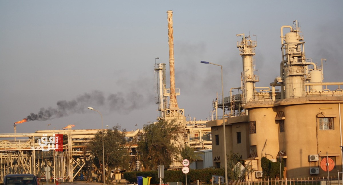 Iraq' oil exports to the United States decrease