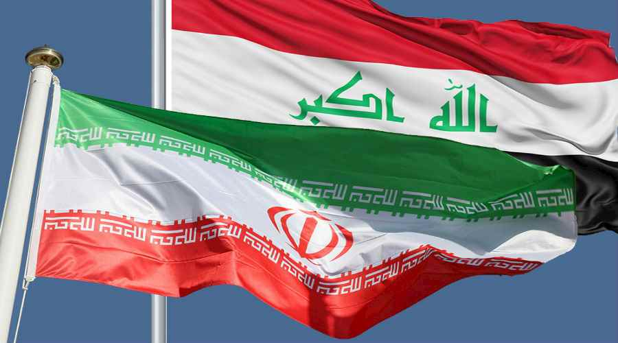 Iran to transfer millions of dollars from Iraqi bank to Switzerland to buy Covid-19 vaccines 1622279135321