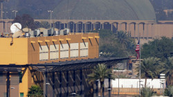 US Embassy in Baghdad activates the C-RAM defense system