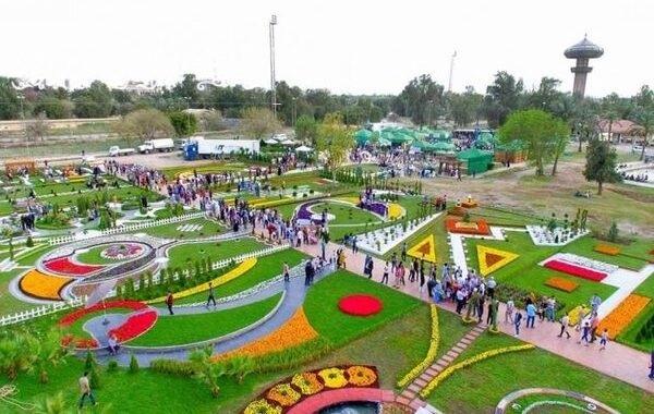 لتوضيح حقيقة تحويل متنزه الزوراء لمساكن.. أمين بغداد في البرلمان قريباً