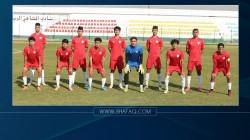 قرعة كأس العرب تضع منتخب شباب العراق في المجموعة الثالثة