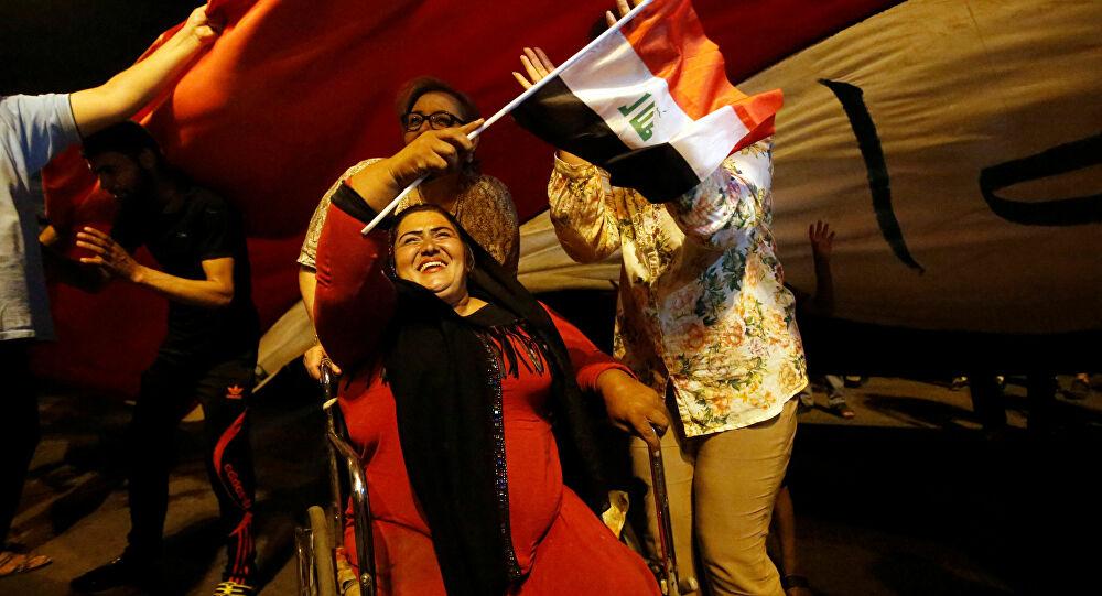 العراق بالمرتبة السادسة في أسعد دول الشرق الأوسط 2021