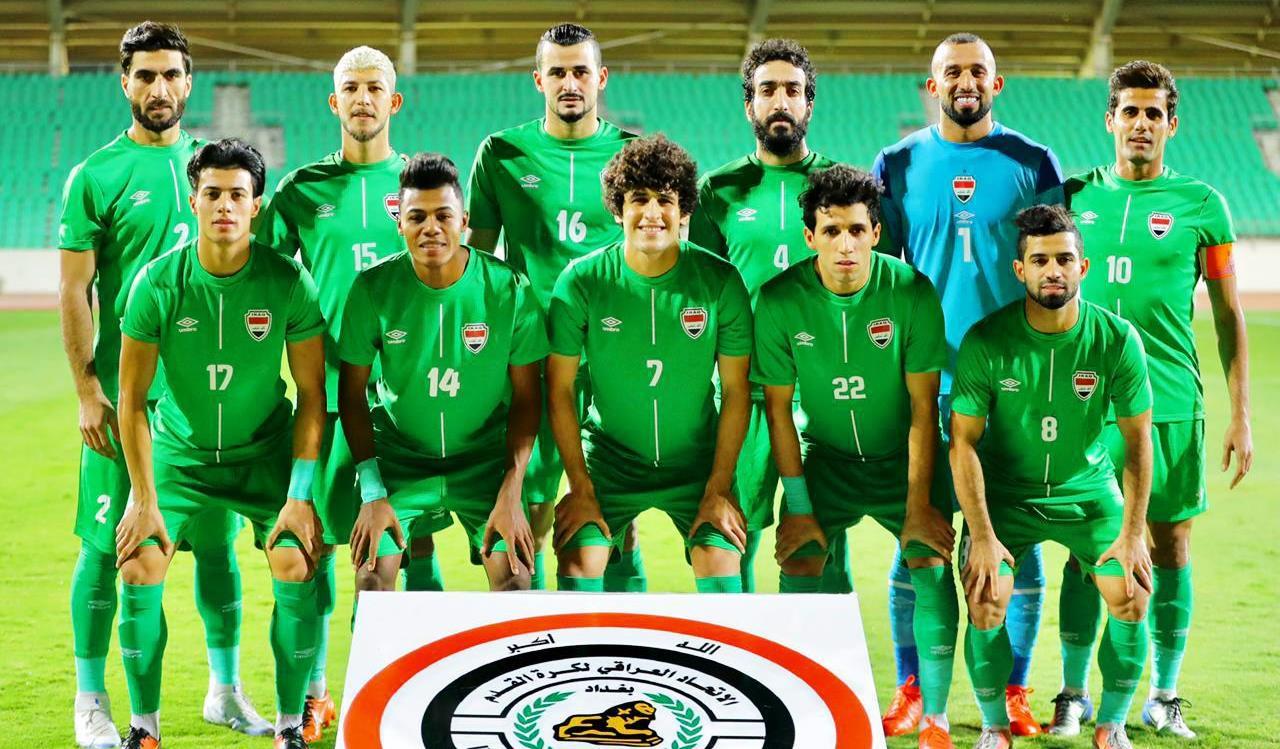 لإكمال تصفيات المونديال.. المنتخب العراقي يتوجه إلى البحرين مطلع حزيران المقبل