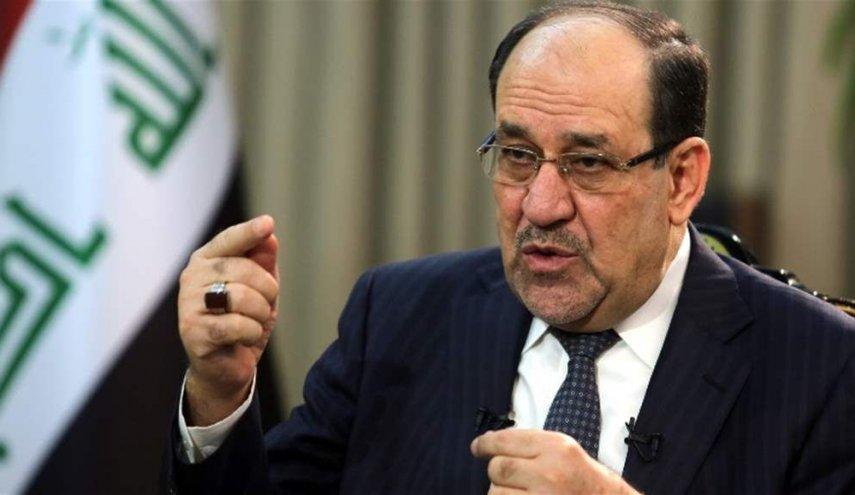 المالكي: فشلت محاولة جر الحشد الشعبي للاصطدام مع صنوف من القوات المسلحة