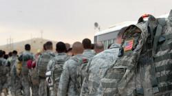 موقع عسكري: تخفيض القوات الامريكية في العراق وأفغانستان يوفر 3.2 مليار دولار