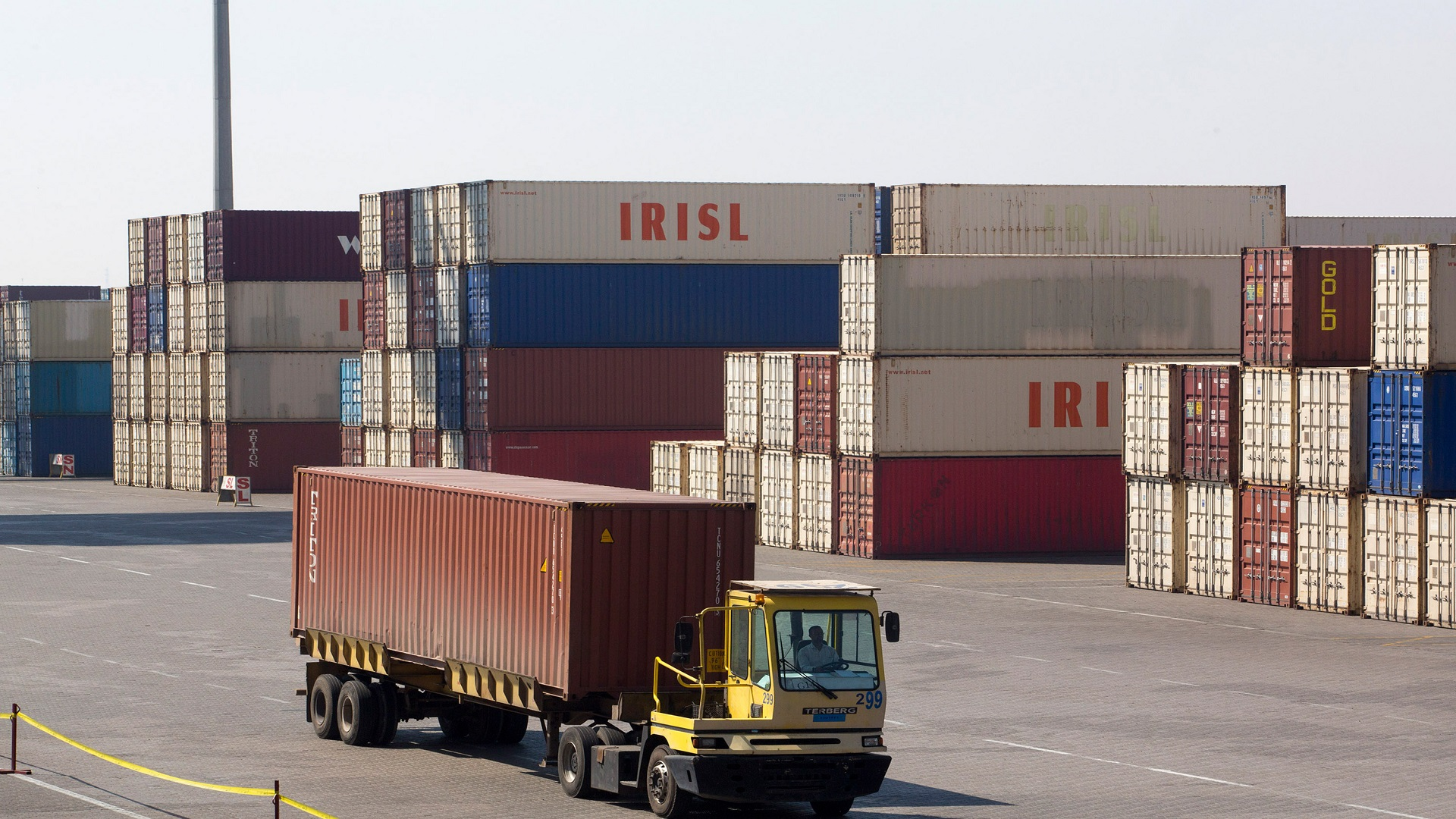 Iranian province exports $124 million worth of goods to Iraq in two months 1622381629414