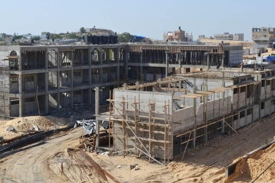 """حكومة الكاظمي تعلن تحقيق نسب انجاز """"متقدمة"""" في تحريك المشاريع المتلكئة"""