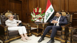 Iraqi Parliament: UN's election watch a reassurance for the people of Iraq