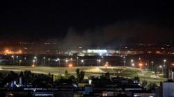 هل استهدفت إيران موقعا سريا للمخابرات الاميركية في اربيل؟