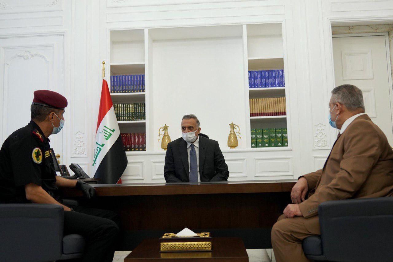 """بعد حادثة """"مصلح"""".. الأسدي يشيد بـ""""حنكة"""" الكاظمي في حقن الدماء"""