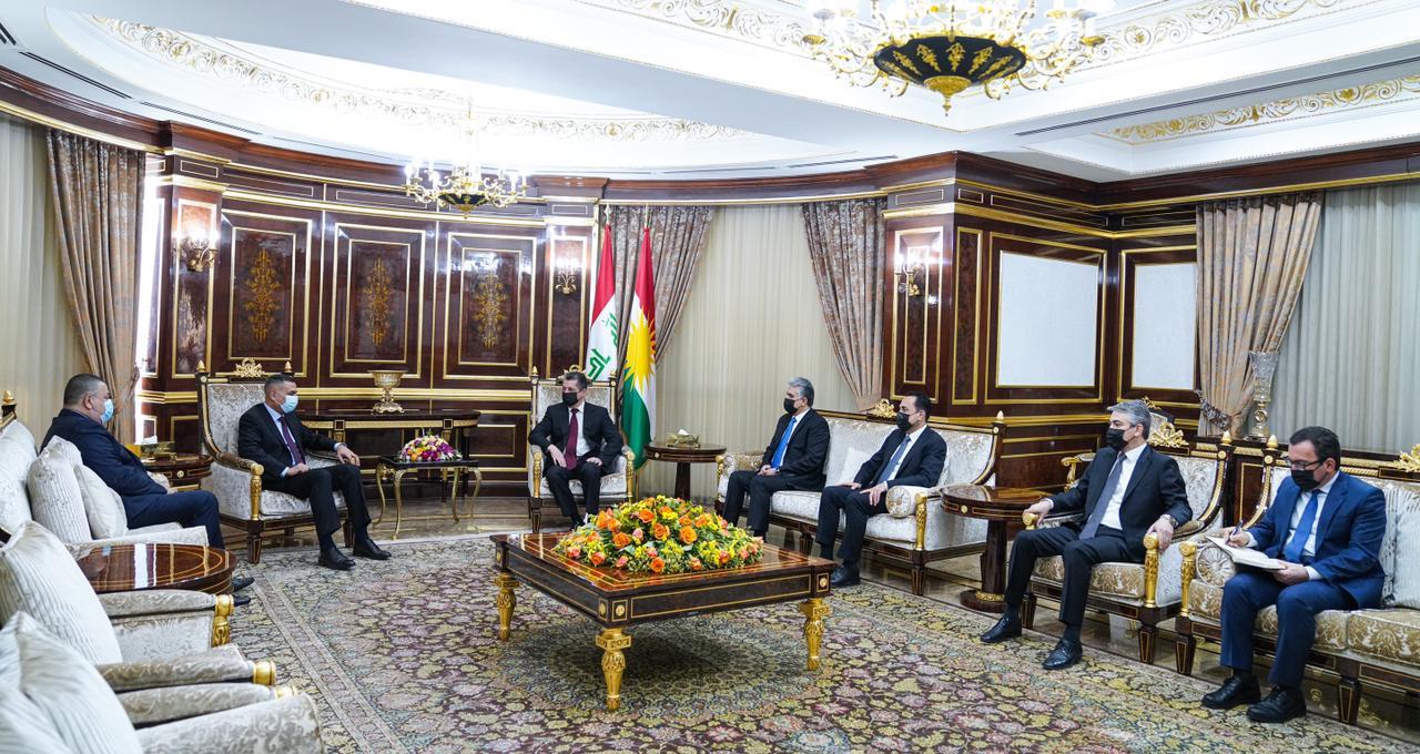 العيداني: اتهام إقليم كوردستان بتطوير نفسه على حساب البصرة غير صحيح