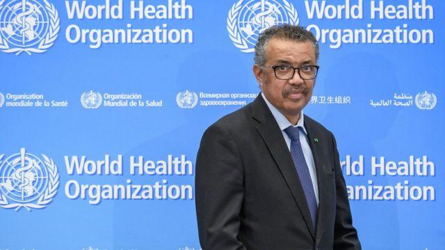 """الصحة العالمية توافق على إجراء إصلاحات """"كبيرة"""" لتعزيز دورها"""