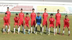 مواعيد مباريات منتخب الشباب العراقي في البطولة العربية