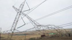 بعد انقطاع جراء تفجير.. عودة الكهرباء إلى اغلب مناطق ديالى