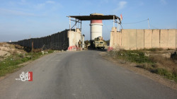 مطالبة بإزالة سور أمني قضم ثلث مساحة قضاء شرقي الأنبار
