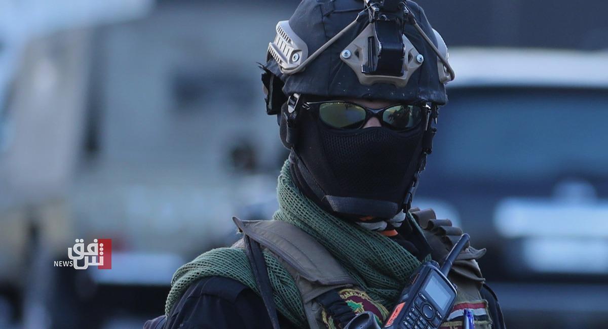 مقتل راعي أغنام بانفجار قرب قاعدة القيارة الجوية