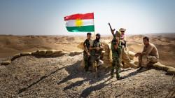 Peshmerga forces kill at least 8 ISIS terrorists in Saladin