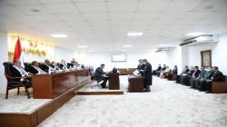 المحكمة الاتحادية تقطع الطريق على البرلمان العراقي بتشريع قانون يلغي مجالس المحافظات