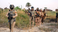 Iraqi army seizes a huge amount of a highly explosive material in Nineveh