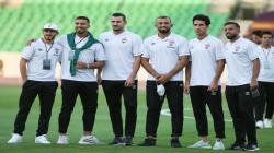 بعد ظهور مسحة كورونا.. المنتخب العراقي يباشر تدريباته في البحرين