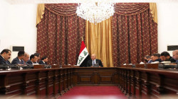 Salih holds an extensive meeting to discuss the act on recovering stolen public assets
