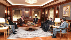 The Saudi Consul in Erbil to make every effort for developing the relations with Kurdistan