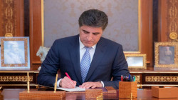 Kurdistan's President signs the decree of appointing a new IBHR head