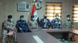 An urgent plan underway to soothe the situation in Dhi Qar, al-Ghanimi says