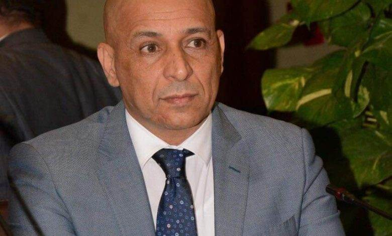 Prison sentence against the former Vice Chairman of the Najaf Airport Board of Directors