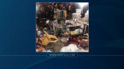 انفجار يوقع قتيلين و14 مصاباً في الكاظمية ببغداد (تحديث)