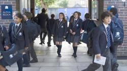 السلالة الهندية لكورونا تنتشر بسرعة في المدارس البريطانية