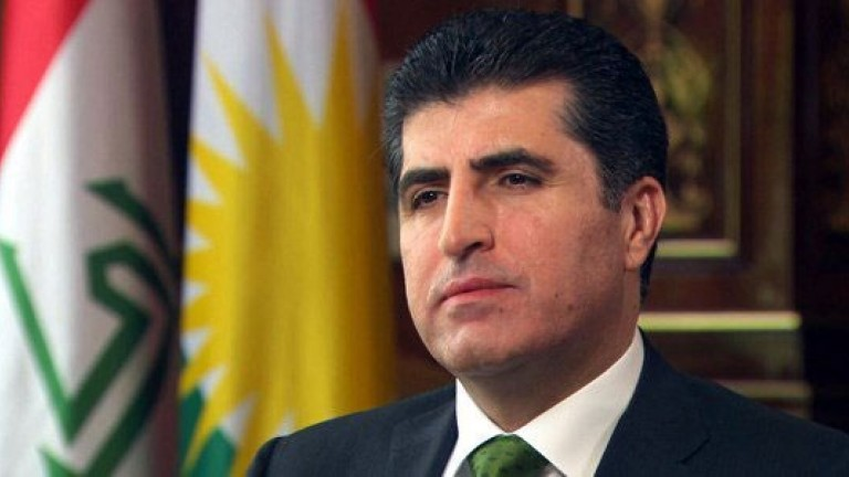 President Barzani orders to take all necessary measures to support the Sharya Camp families