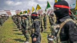 هولندا تتسلم عنصرين من داعش من الإدارة الذاتية
