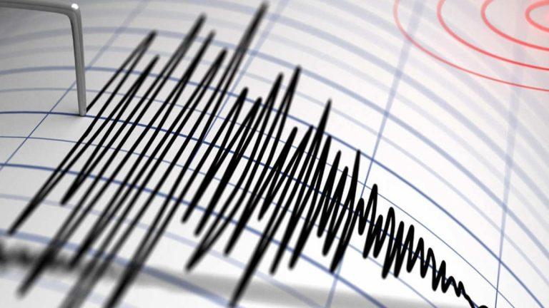3.7-magnitude earthquake hits al-Sulaymaniyah