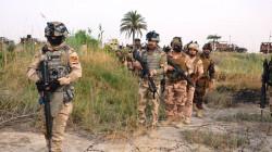 12 ISIS terrorists arrested in Diyala