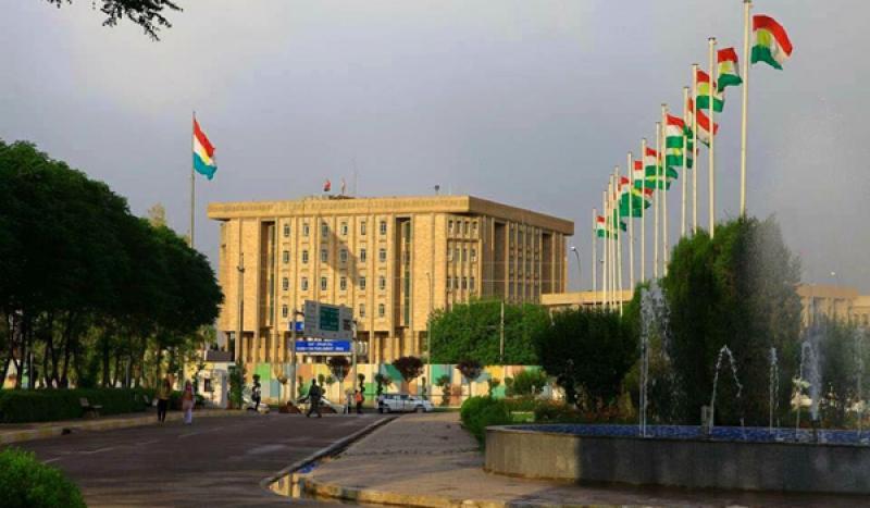 پەرلەمان کوردستان: پەکەکە بویە مەترسییگ لەبان هەرێم کوردستان