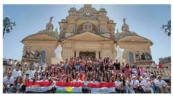 مشروع كاثوليكي للتعليم يعزز مكانة كوردستان وصمود المسيحيين