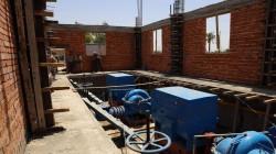 بيان حكومي يطمئن محافظة عراقية بشأن أزمة المياه: حفرنا 60 بئراً