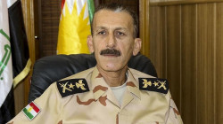 رئيس أركان البيشمركة: حزب العمال يسعى لجر القوات الأجنبية الى داخل كوردستان