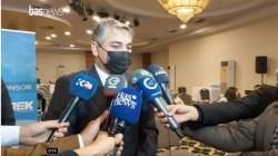 أربيل: نأمل أن ترسل بغداد حصة إقليم كوردستان من الموازنة في الوقت القريب