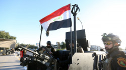The intelligence agency seizes 30 explosive devices in al-Anbar