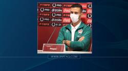 علي عدنان: نحترم منتخب كمبوديا وهدفنا النقاط الثلاث