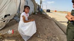 """""""نفيٌ داخل الوطن"""".. تقرير يتهم السلطات العراقية بإعادة نازحين قسراً ويحصي المتبقين منهم"""