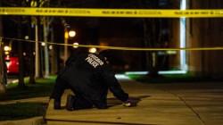 ثاني حادث خلال اسبوع.. مقتل وإصابة 9 أشخاص بإطلاق نار في امريكا