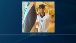 نجم شباب دورتموند الألماني يلتحق بالمنتخب العراقي