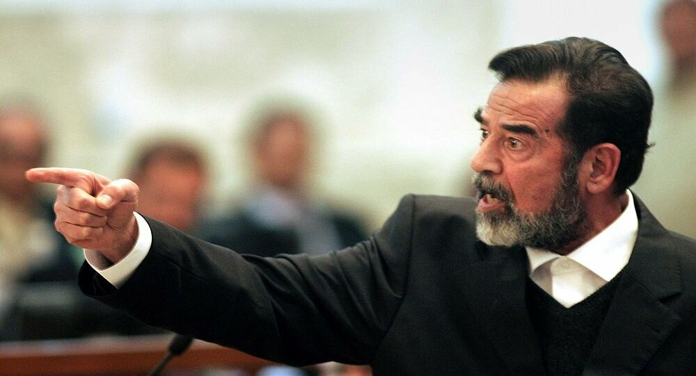 """Kuwait reveals Saudi Arabia's """"historic"""" role that saved it from """"Saddam Hussein's occupation"""" 1623012574230"""