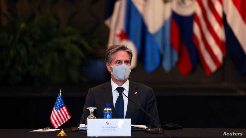 واشینتۆن رکدارە بڕەسێدە بندروس کۆڕۆنا و سزای چین بەێد