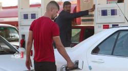 منذ 4 أيام.. أزمة وقود في محطات نينوى: 40 لتراً لكل عجلة