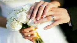 كركوك.. حادث مروع ينهي حياة عروسين في يوم عقد القران (صور)